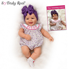Sixth Annual Baby Photo Contest Winner: Norah By Ping Lau