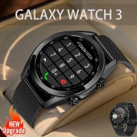 2022 New Global Version Smart Watch Men Women IP67 Waterproof Heart Rate Blood Oxygen Bluetooth Relogio Smartwatch with Phone Call Music Sports Tracker for Android IOS